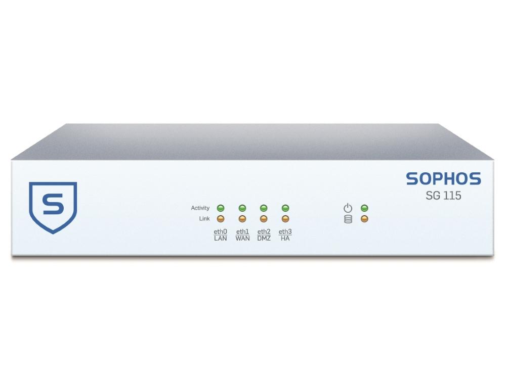 Sophos utm 425 software