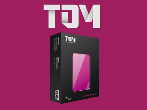 TDM Signage Software voor digital signage