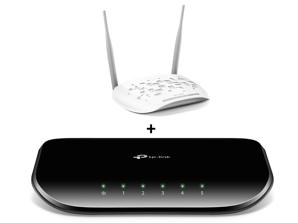Tp Link Access Point Switch