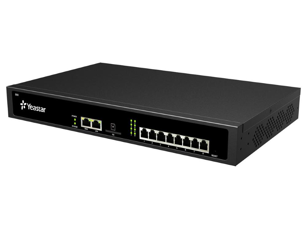 Yeastar S50 VoIP-centrale