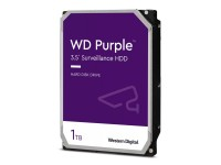 Western Digital WD Purple 1 TB image