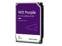 Western Digital WD Purple 2 TB image