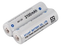 3M Peltor LR6NM Oplaadbare Batterij