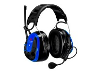 3M Peltor WS Alert XPI Headset