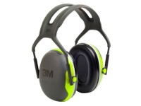 3M Peltor Earmuffs X4A image