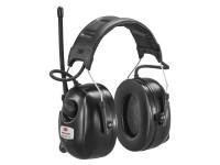 3M Peltor Radio DAB+ FM headset image