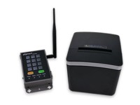 4ipnet WTG2 Ticket Printer image