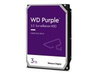 Western Digital WD Purple 3 TB image