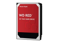 WD Red 10TB - WD100EFAX image