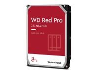 Western Digital WD Red Pro 8TB image