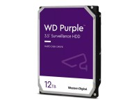 Western Digital WD Purple 12 TB image