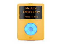 Algo 1202 - Emergency Call button