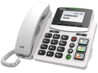 Akuvox HCP-R15P VoIP Telefoon image