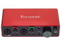 Focusrite Scarlett 2i2 3rd Gen image
