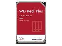 Western Digital WD Red Plus 2TB image