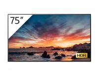 Sony BRAVIA FWD-75X80H/T1 image