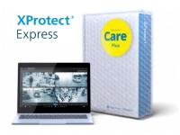 Milestone XProtect Express+ Care Plus image