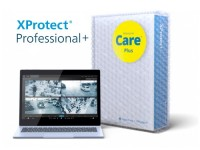 Milestone XProtect Professional+ Care Plus image