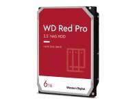 Western Digital WD Red Pro 6TB image
