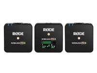 RØDE Wireless GO II image