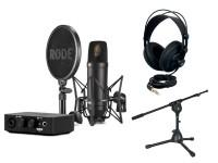 RØDE Podcast Kit Starter  image