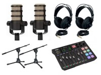 RØDE Podcast Kit PRO image