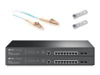 TP-Link TL-SG3210XHP-M2 2-pack image