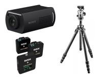 Sony en RØDE Webinar kit image