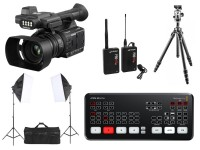 Professionele Webinar Kit Ultimate image
