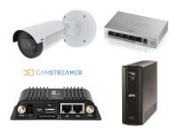 Axis Livestream Pakket image