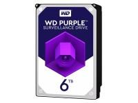 Western Digital Purple 6 TB image