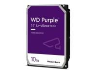 Western Digital Purple 10TB image