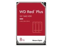 Western Digital WD Red Plus 8TB image