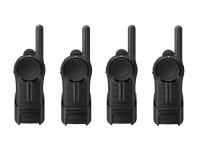 Motorola CLR446 4-pack image