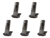 Gigaset S650HE Pro Handset image