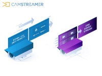 CamStreamer + CamSwitcher App image