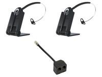 Jabra Pro 920 Mono Headsets image