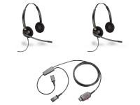 Poly EncorePro HW520 Headsets image