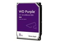 Western Digital Purple 8 TB image