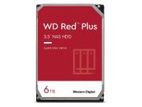 Western Digital WD Red Plus 6TB image