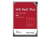 Western Digital WD Red Plus 14TB image