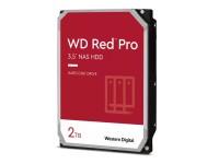 Western Digital WD Red Pro 2TB image