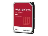 Western Digital WD Red Pro 4TB image