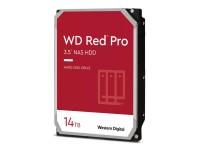 Western Digital WD Red Pro 14TB image