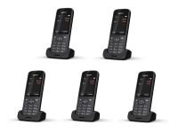 Gigaset SL800H Pro Handset image