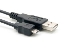 ACt USB 2.0 A male - micro B male image