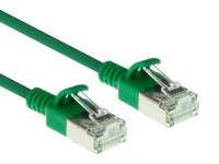 FTP Slimline Kabel Cat6a 5m image