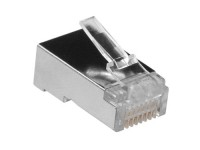 ACT RJ-45 (8P/8C) connector