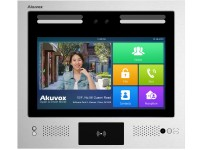 "Akuvox X916S 13"" Video Intercom image"