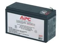APC RBC106 Accu image